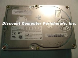 7.5GB IDE 3.5IN 40pin Hard Drive Quantum LC07A011 Tested Good Our Drives Work - $17.59