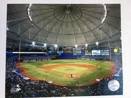 Tampa Bay Rays Glossy 8 X 10 Photo Tropicana Field DM1 - $5.99