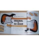 Japanese photo book of The VINTAGE GUITAR vol.9 - I love Fender Stratoca... - $98.01
