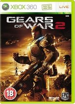 Gears Of War 2 [video game] - $10.30
