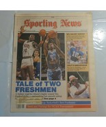 The Sporting News March 16 1987 Tito Horford J.R. Reid Chi Chi Rodriguez 5M - $44.99