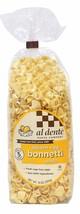 Al Dente Golden Egg Bonnetti Pasta, Case of Six -14 Oz Cello Bags - $17.94
