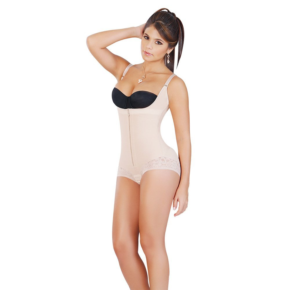5ffb2e9c6a Fajas Salome Women s 0413 High Back Body and 50 similar items