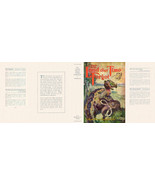 Edgar Rice Burroughs THE LAND THAT TIME FORGOT facsimile jacket - 1st Mc... - $21.56