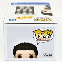 Funko Pop! Television Seinfeld Jerry Stand-Up Comedy #1081 Vinyl Action Figure image 6