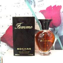 Femme De Rochas EDP Spray 1.7 FL. OZ.  - $159.99