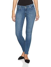 Levi's Women's 711 Skinny Jeans, Indigo Rays, 30 US 10 S - $49.07
