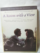 A Room with a View (DVD, 2004, 2-Disc Set, Special Edition) - $3.96
