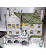 Dept 56 The First House That Love Built  Lighted Ornament  - $9.49