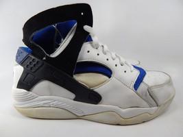 Nike Air Flight Huarache Size 13 M (D) EU 47.5 Men's Basketball Shoes 305439-141