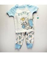 Baby Dumbo Pajamas 12 18 24 months NEW Disney - $13.05