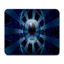Mouse Pads Alienware Elegant Beautiful Computer Technology Hardware Mousepads - $6.00