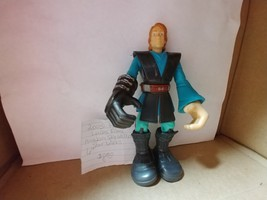 "2005 Hasbro Lucas Films. Anakin Skywalker Star Wars 6"" - $8.00"
