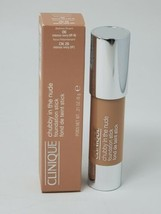 New Authentic Clinique Chubby In the Nude foundation Stick CN28 INTENSE IVORY 06 - $18.69