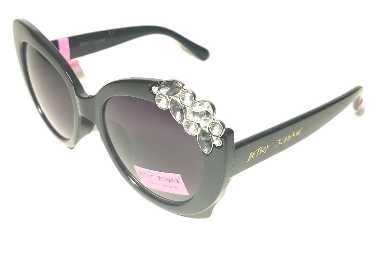 7a7f0dfe03e New Betsey Johnson Cat Eye Jewel Sunglasses and 50 similar items. S l1600