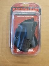 Safariland 6378 ALS Concealment Holster Paddle/Belt Mount Sig Sauer - $61.00