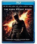 The Dark Knight Rises [Blu-ray + DVD] - $2.25