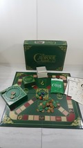 The Charade Game Vintage 1985 By Pressman Complete Used - $28.20