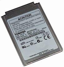 Toshiba 15GB UDMA/100 ATA-5 4200RPM 1.8-inch Mini Hard Drive - $20.00
