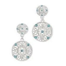 Avon Ultimate Challenger Drop Earrings - $16.83