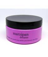 PHILOSOPHY MARZIPAN DREAMS Glazed Body Souffle  8.0oz/ 240ml  - $21.73