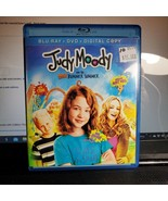 Bluray + DVD Judy Moody The Not Bummer Summer Heather Graham WS DTS 5.1 ... - $8.79