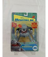 Disney Pixar Monsters Inc. C.E.O Henry J. Waternoose Mint package New 20... - $47.49