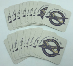 Lot 20x FIRST FLIGHT Southernmost BREWERY Key West FL Beer Collectible C... - $8.99