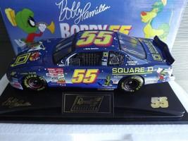 Bobby Hamilton #55 NASCAR Revell 2001 Square D Looney Tunes 1 24 Diecast Car - $65.09