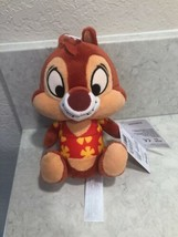 "FUNKO DISNEY AFTERNOON 6"" PLUSH DOLL Chip And Dale Plush Dale A12 - $15.95"