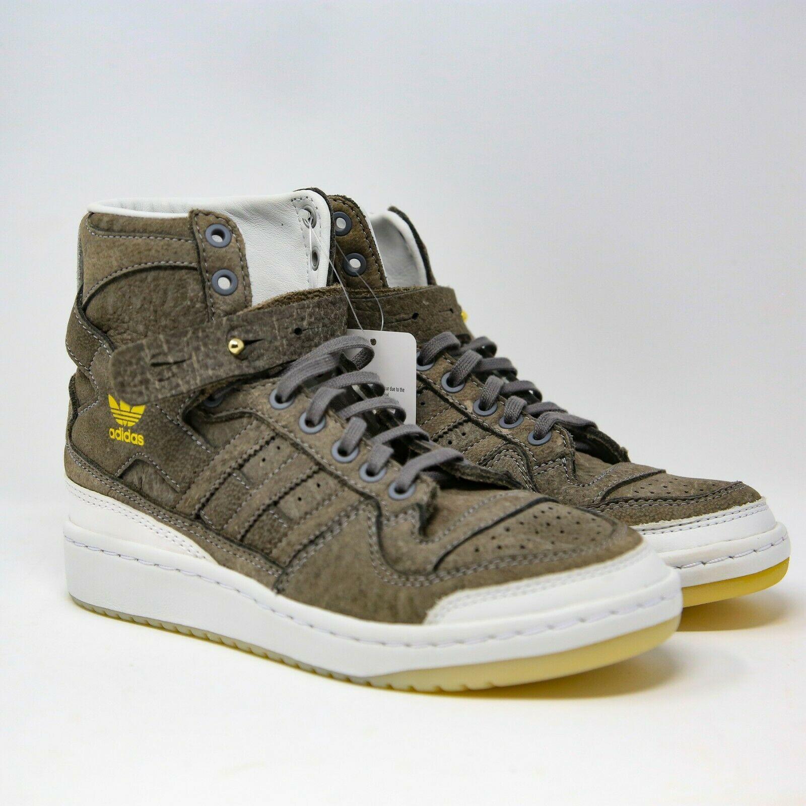 Adidas Forum Hoch Hi Handarbeit + and similar items