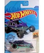 Hot Wheels - 2020 Baja Blazers 7/10 Dune It Up 27/250  - $8.90