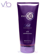 IT'S A 10 (Silk Express, Miracle, Conditioner, 5oz, Anti-Frizz, Purple, Color) - $19.71