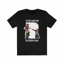 Padre E Son Migliore Buddies T-Shirt - $26.00