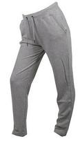 Bench Adhesivo Pantalón Mujer Algodón Elástico Sweats Pantalones de Chándal Gris image 2