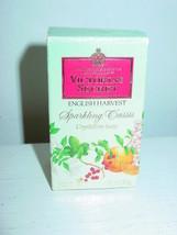 Vintage Victoria's Secret Sparkling Oasis crystalline bar soap 3.5-NIB - $14.86