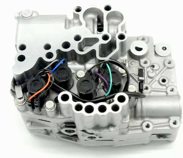 Primary image for TR580 Transmission Valvebody Subaru Forester Impreza Legacy Outback