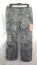 The north face dryvent sally pants size large camouflage - $70.44