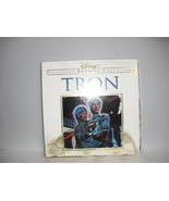 disney   tron   laser  disc  edition    - $44.99