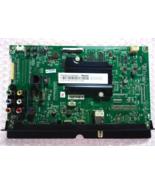 HISENSE 50H7GB1 MAINBOARD PART# 4DE29310A, LTDN50K3201GUWS(1) - $59.99
