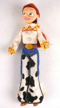 """Disney Pixar Toy Story 2 Jessie 10"""" Doll Hasbro 2001 - $20.54"""