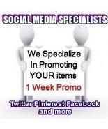 Social media 7 day