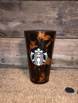 Starbucks 24oz. Tumbler No Lid or Straw- Mocha Swirl - $24.75