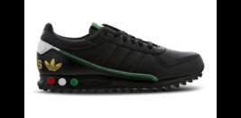 Adidas Original Los Angeles Herren Turnschuhe - Schwarze Schuhe - $161.74+