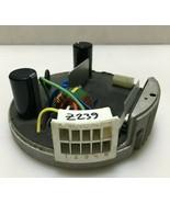 Genteq X13 ECM Motors FM18 230VAC 3/4HP CCW rotation Module Only used  #... - $101.92