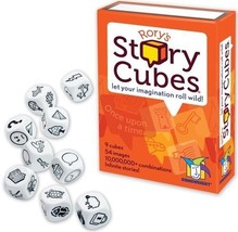 Gamewright Rory's Story Cubes - $17.81
