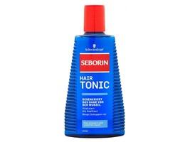 Seborin HAIR TONIC Shampoo-250ml-Made in Germany-FREE SHIPPING - $18.80