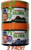 Suave Kids 3 in 1 Shampoo, Conditioner and Body Wash Nickelodeon Slime, 20 Ounce - $15.84