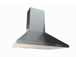 """Range Hood Wall Mounted S. Steel 28"""" CH-105-CS-SS-LED NT AIR. Made in It... - $540.54"""