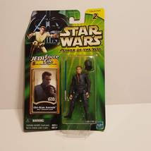 Star Wars Power of the Jedi Obi-Wan Kenobi Jedi training gear.  - $10.00